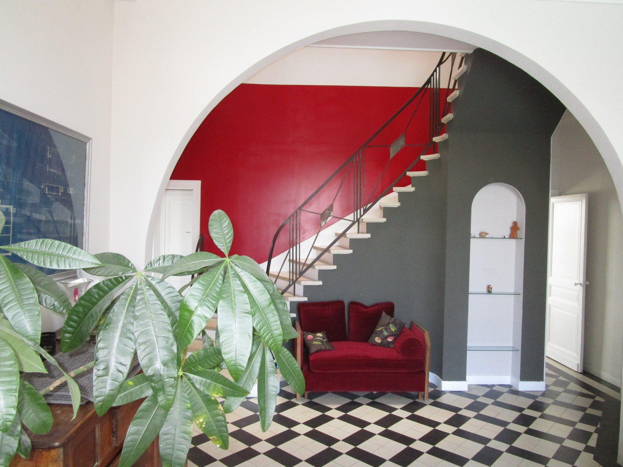 Maison-Villa - Mios