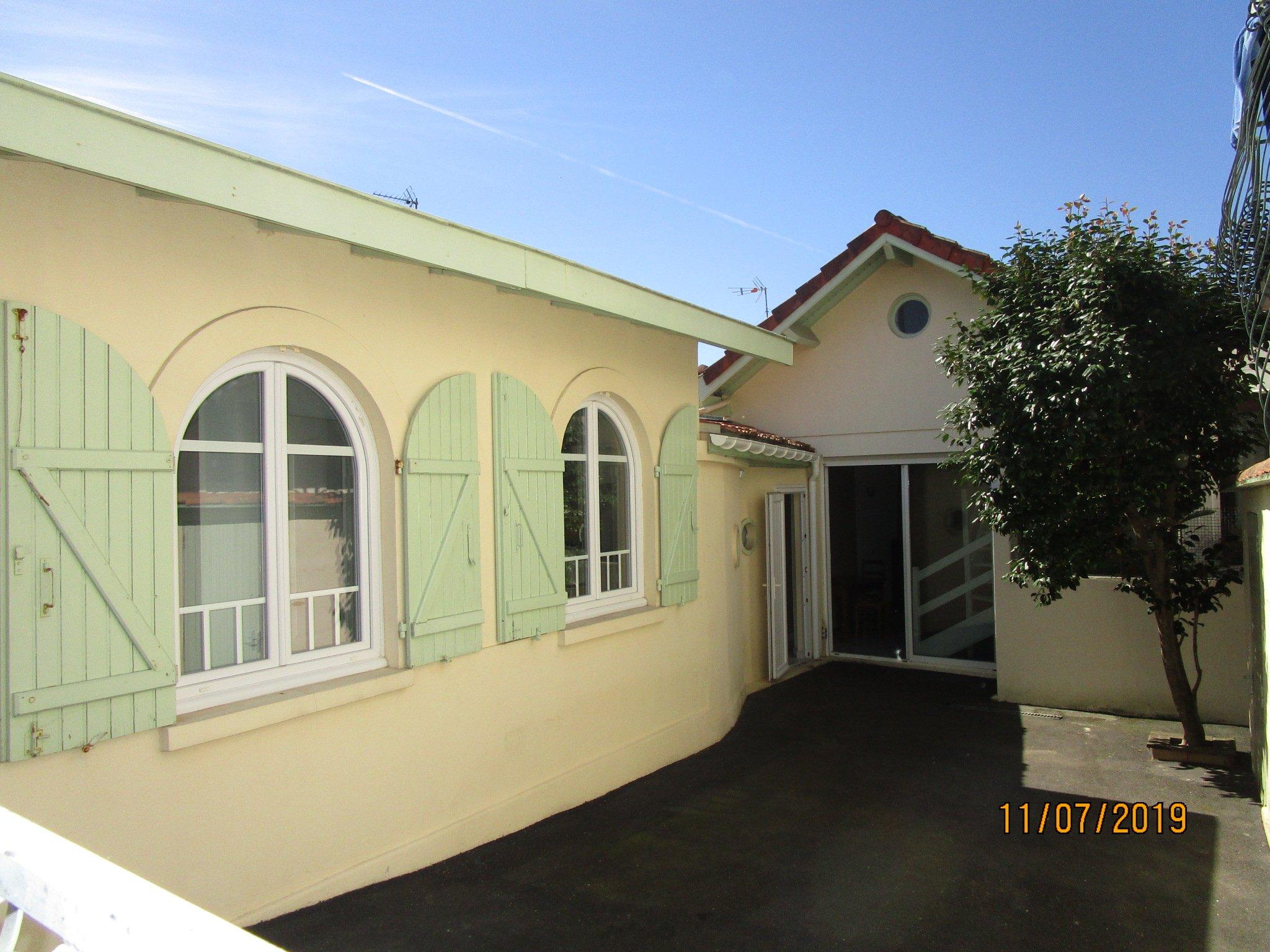 Maison-Villa - Arcachon