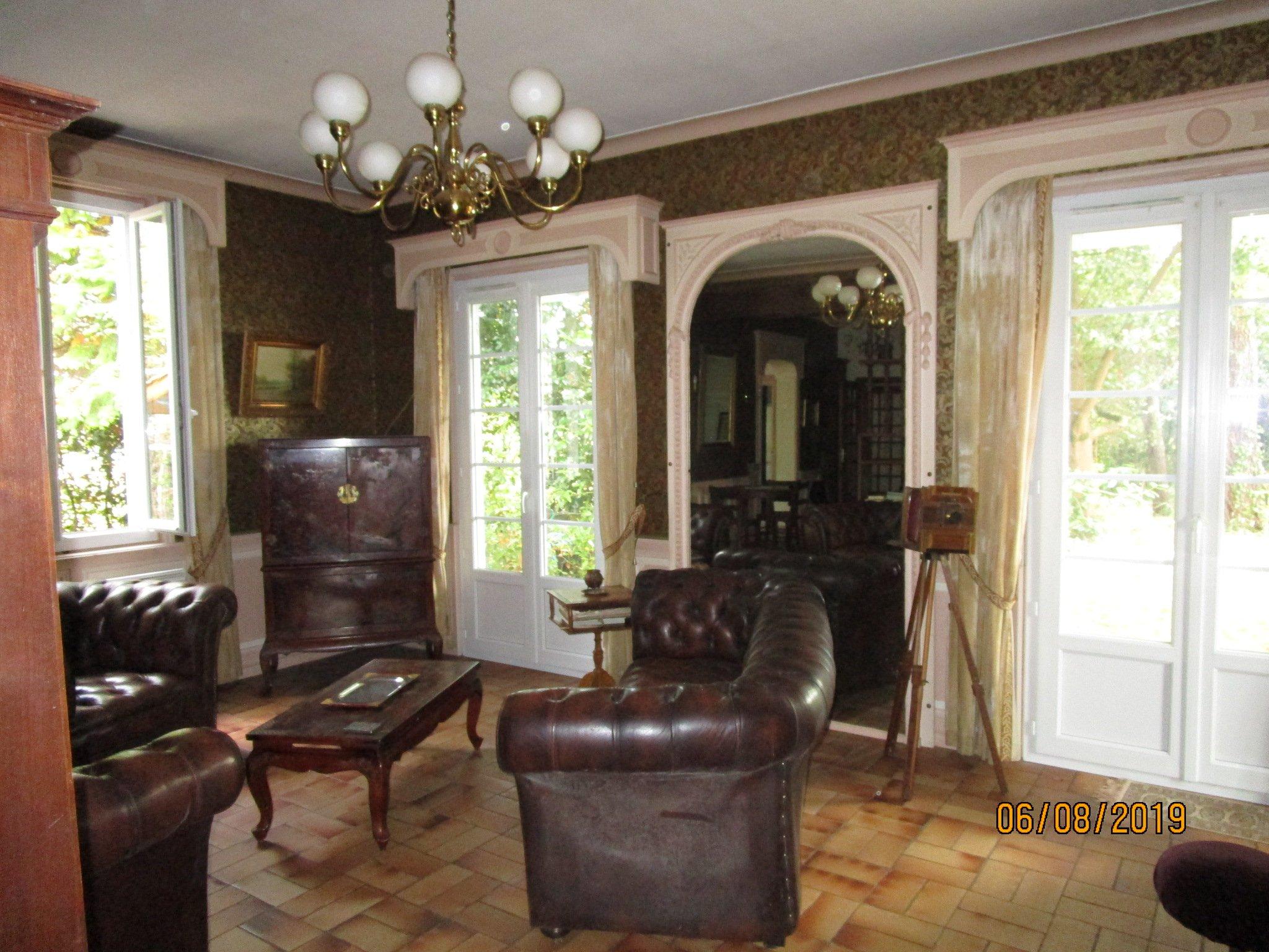 Maison-Villa - Sanguinet