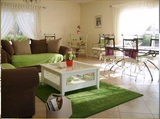 Maison-Villa - Lugos