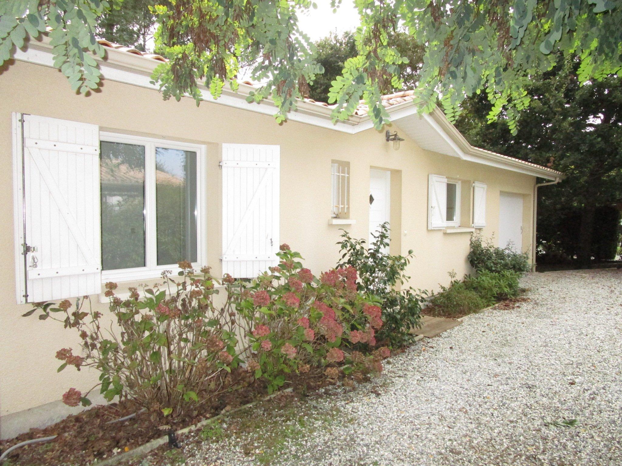 Vente Maison-Villa Biganos