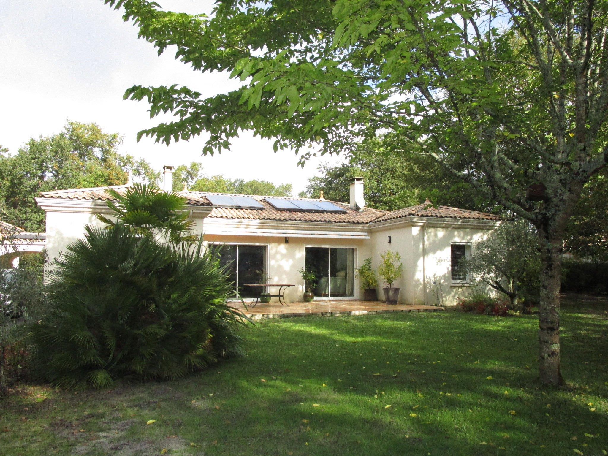 Maison-Villa - Saint-Sauveur