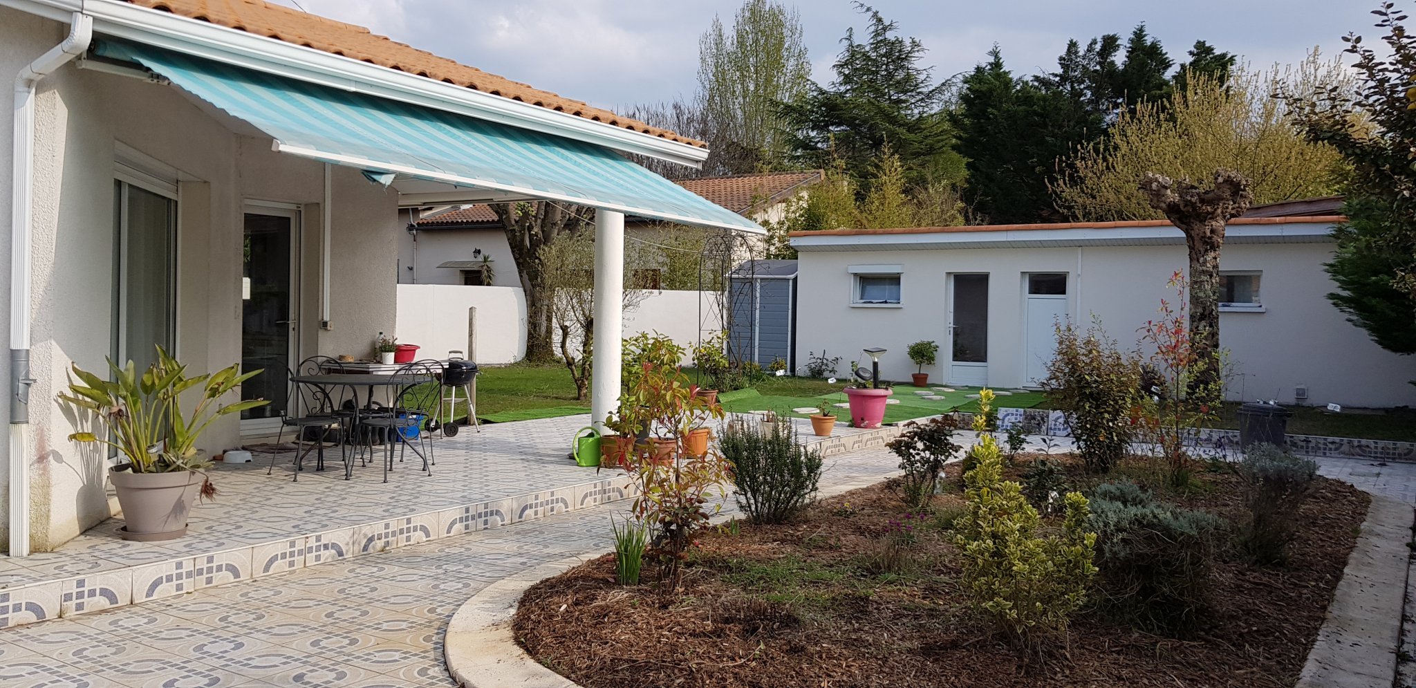 Vente Maison-Villa Pessac