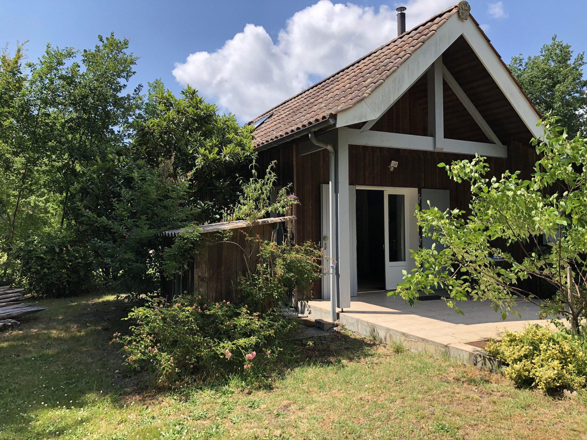 Maison-Villa - Audenge