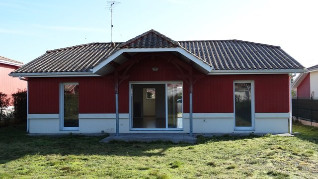 Maison-Villa - Biganos