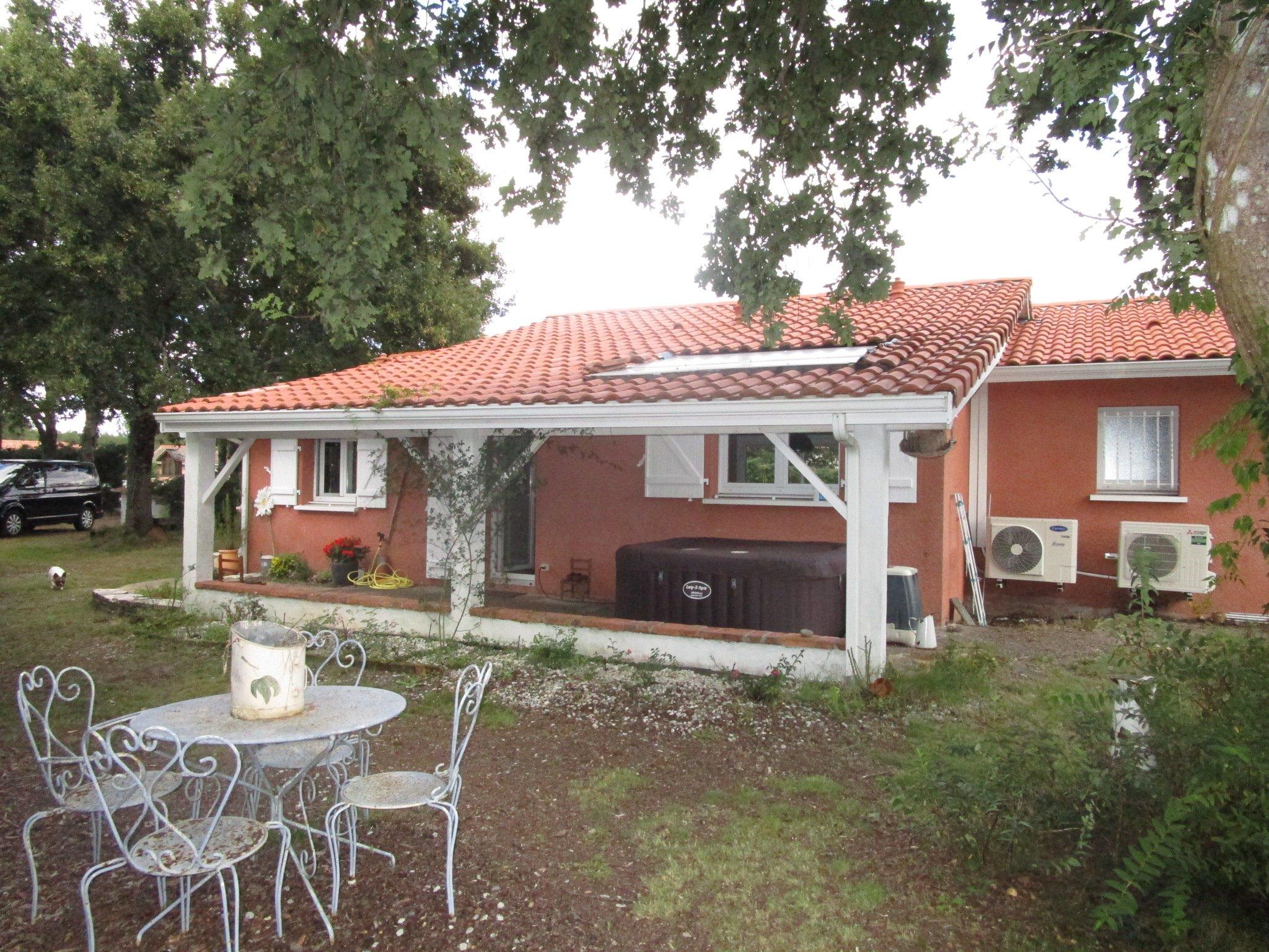 Vente Maison-Villa Parentis-en-Born