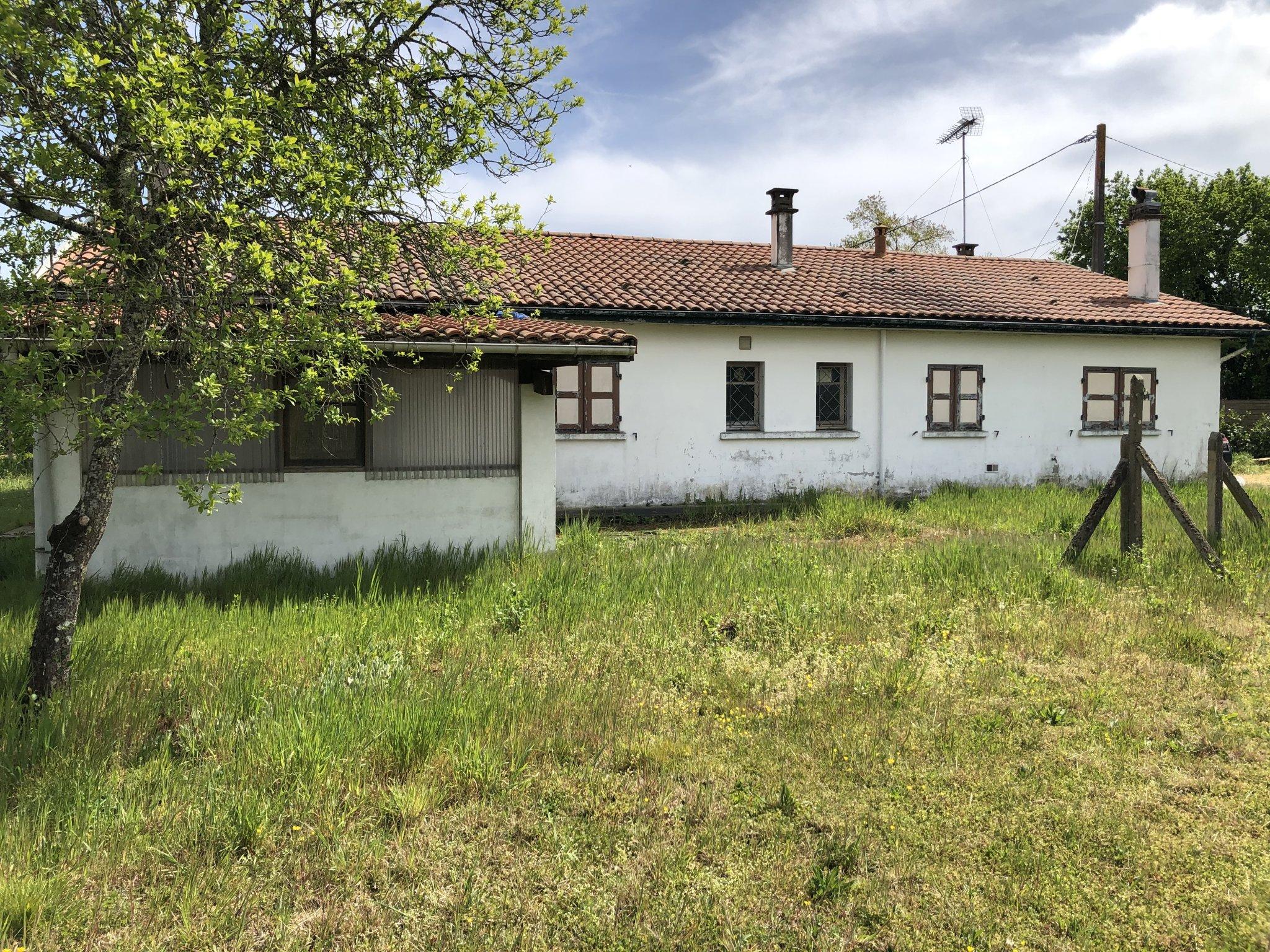 Maison-Villa - Belin-Béliet