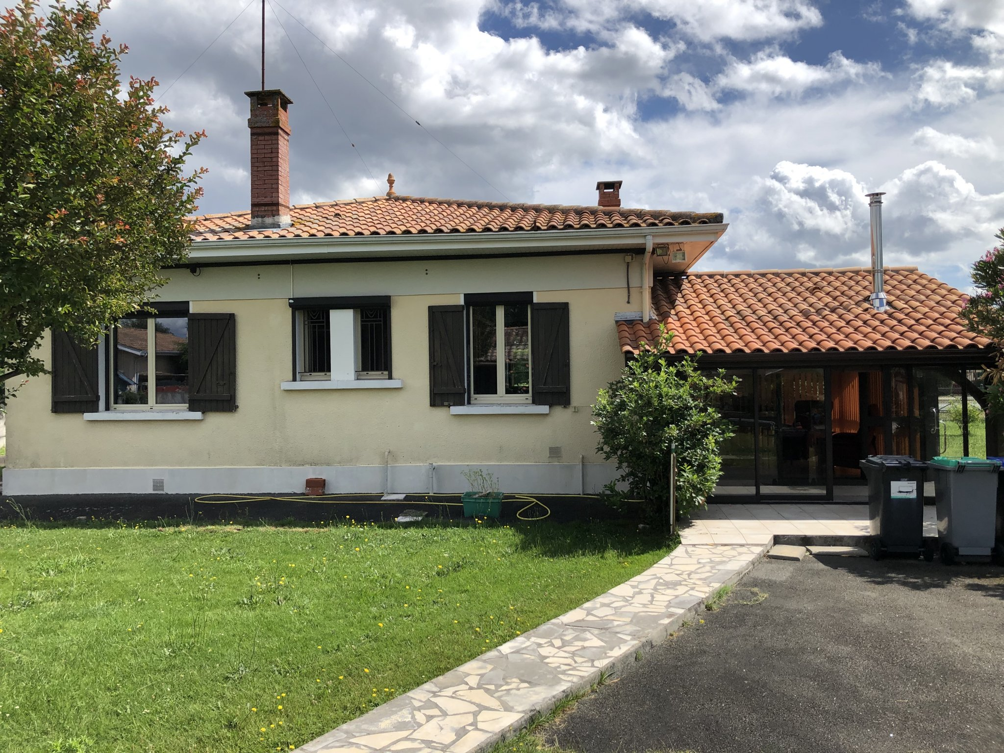 Maison-Villa - Marcheprime